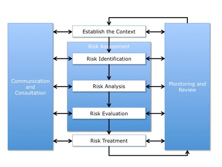An example of a Risk Management Procedure