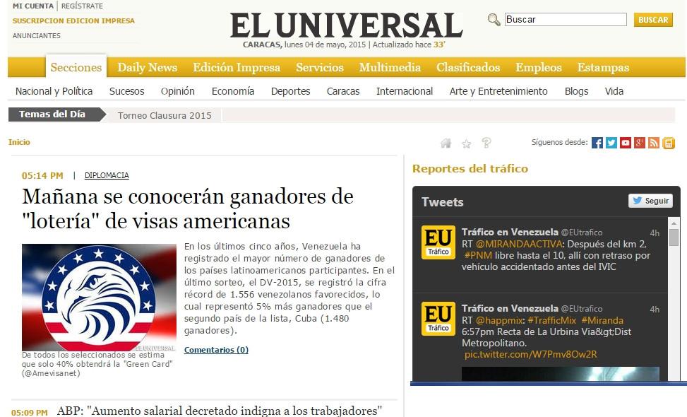El Universal 5-04-15.jpg