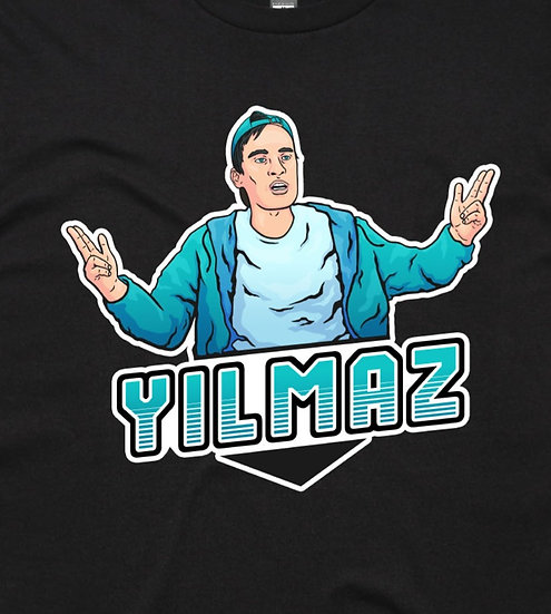 Yilmaz 2020