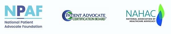 Patient Advocacy Organizations