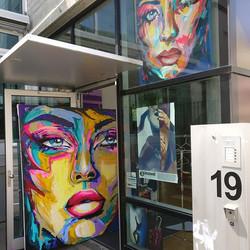 braswell arts center Basel
