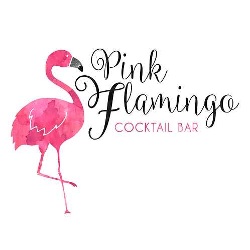 Cocktail - Colour Logo