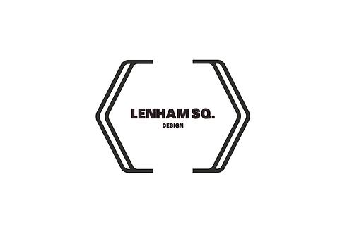 Hyphen - Modern Logo