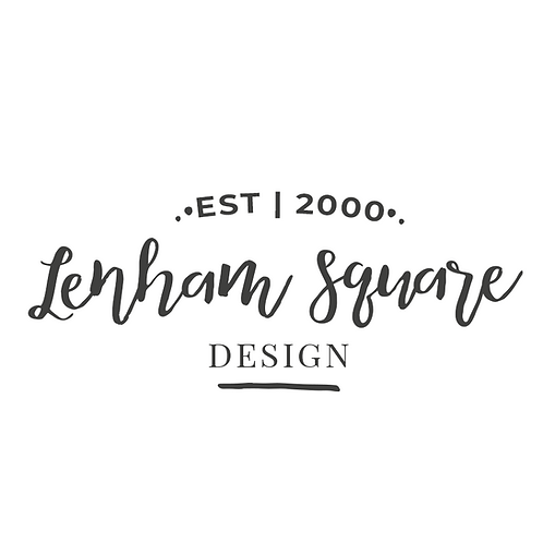 Be Bold - Text Logo