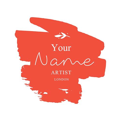 Stroke - Colour Logo