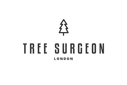 Tree - Modern Logo