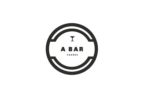 Bar - Modern Logo