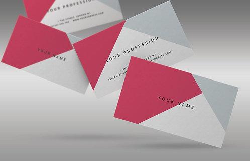 Triangle- Modern