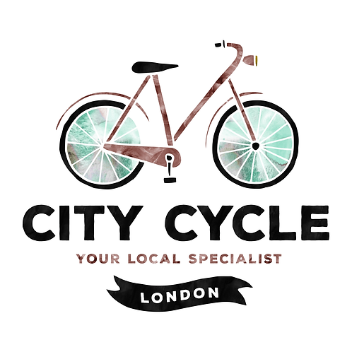 Cycle - Colour Logo