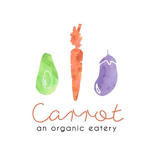 Organic - Colour Logo