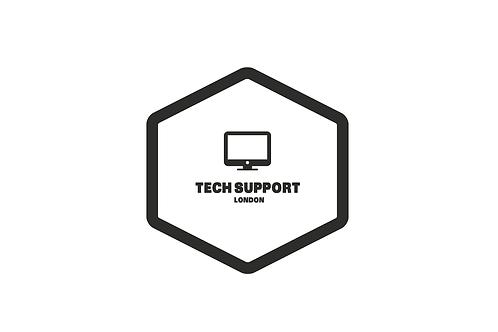 Computer - Modern Logo
