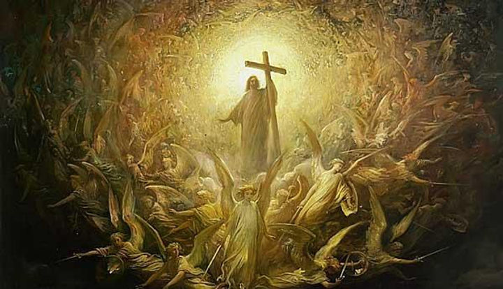 Christ And Angels2 JPEG.JPG