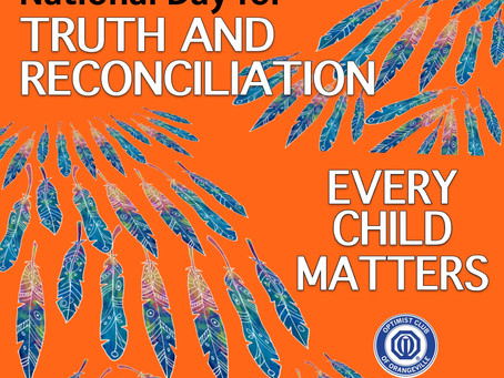 Truth & Reconciliation Day