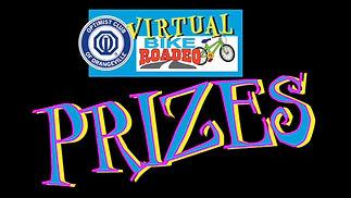 Virtual Bike Roadeo Prizes