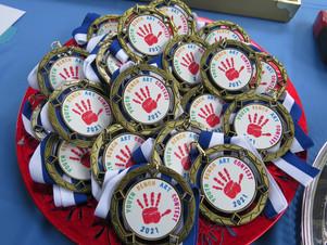 Plate of Medallions.JPG