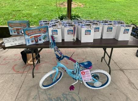 Virtual Bike Roadeo
