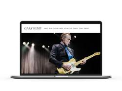 Garykemp.com