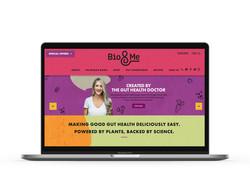 Bioandme.co.uk