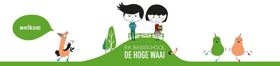 basisschool de hog waai
