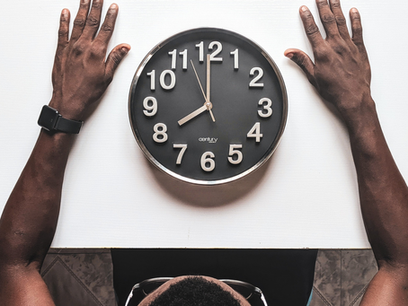 How to organize your time efficiently?