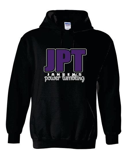 JPT Gildan Hooded Sweatshirt