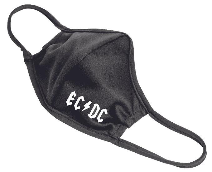ECDC Rocks Mask