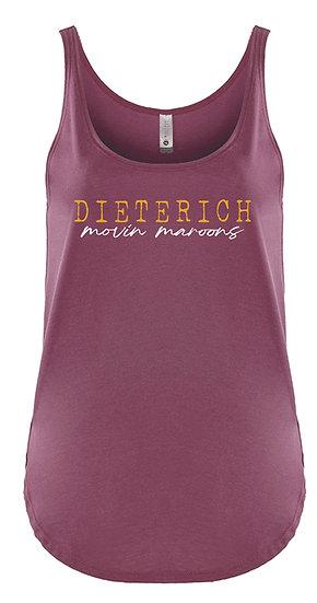 Dieterich Festival Tank