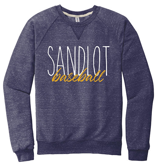 Sandlot Vintage Crew