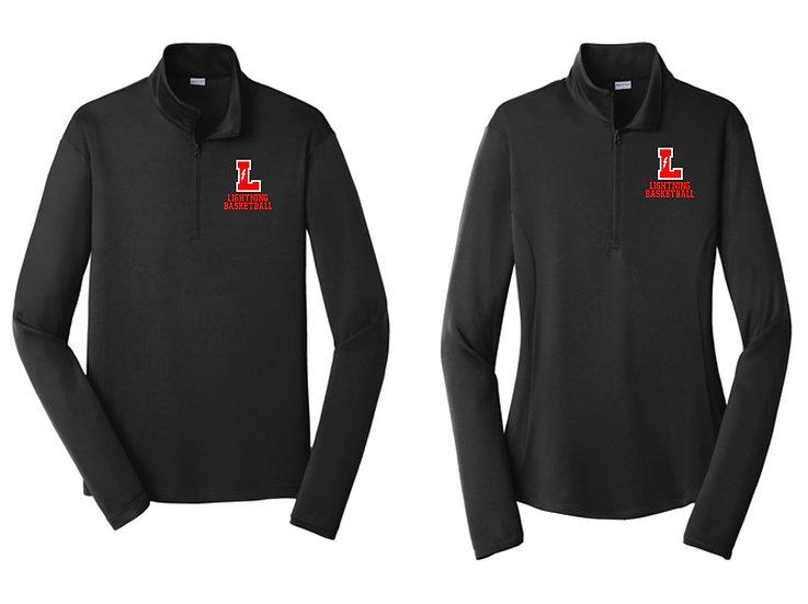 Sport-Tek Posicharge Competitor 1/4 Zip Pullover