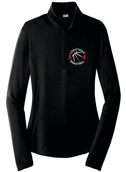 Sport-Tek 1/4 Zip LADIES