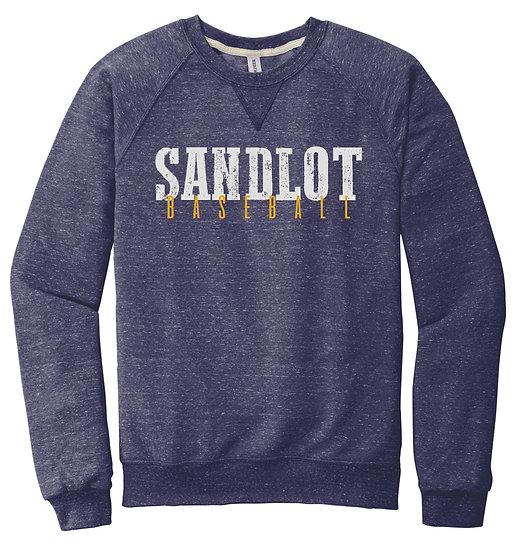 Sandlot Distressed Crew