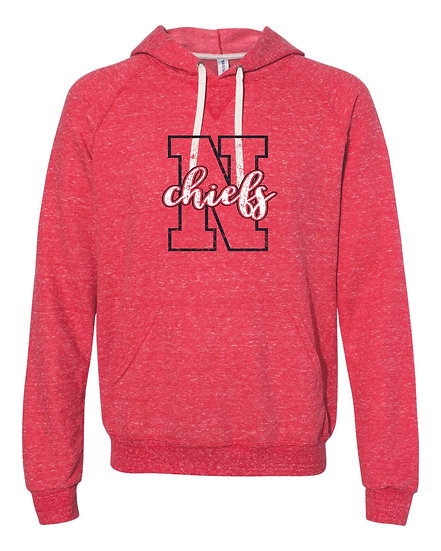 Neoga Chiefs Hoodie