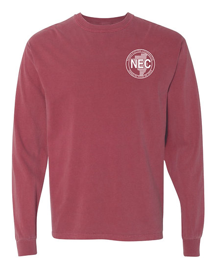 Comfort Colors Longsleeve