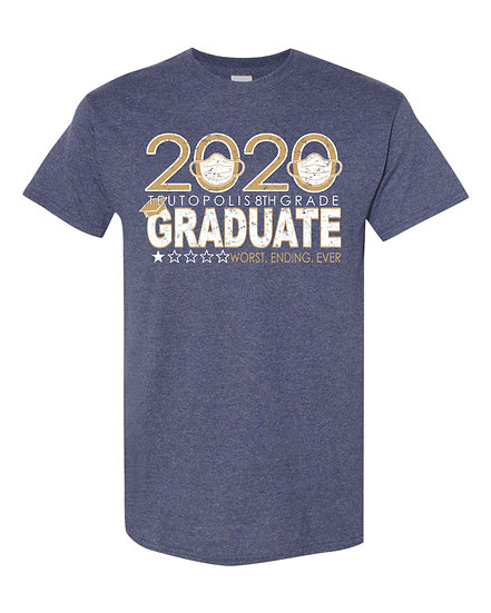 TJHS Class of 2020