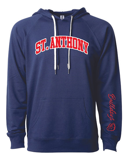 St. Anthony Lightweight Hoodie