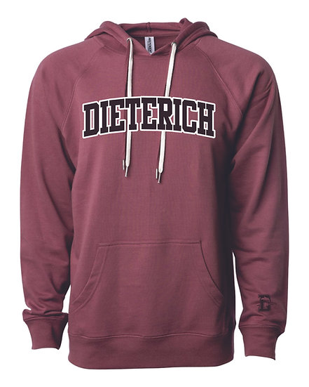 Dieterich Lightweight Hoodie