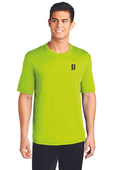 Sport-Tek® Tall PosiCharge® Competitor™ Tee