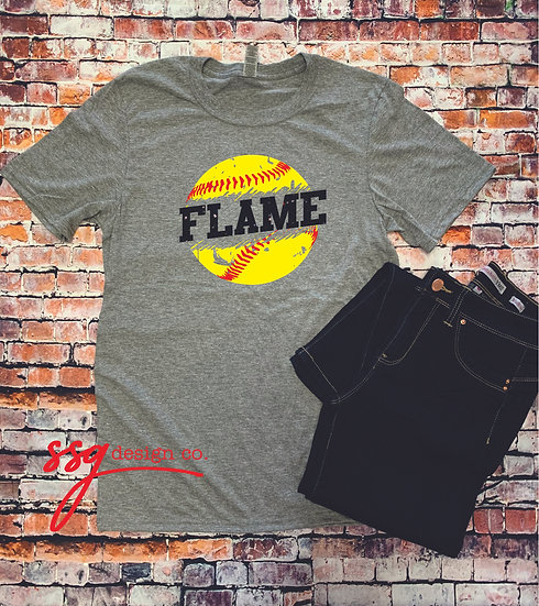 Your Team : Softball
