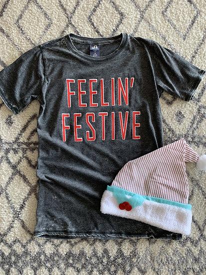 Feelin' Festive