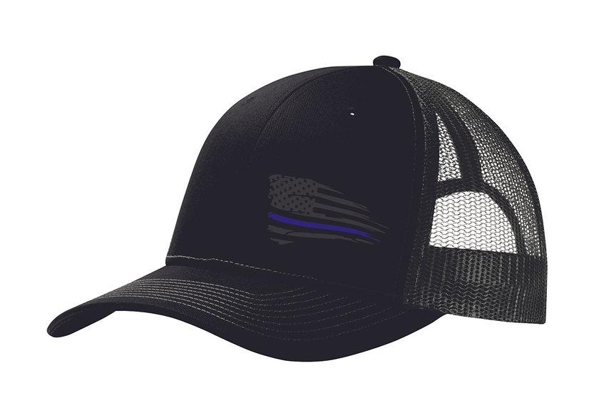 Back The Blue Hat
