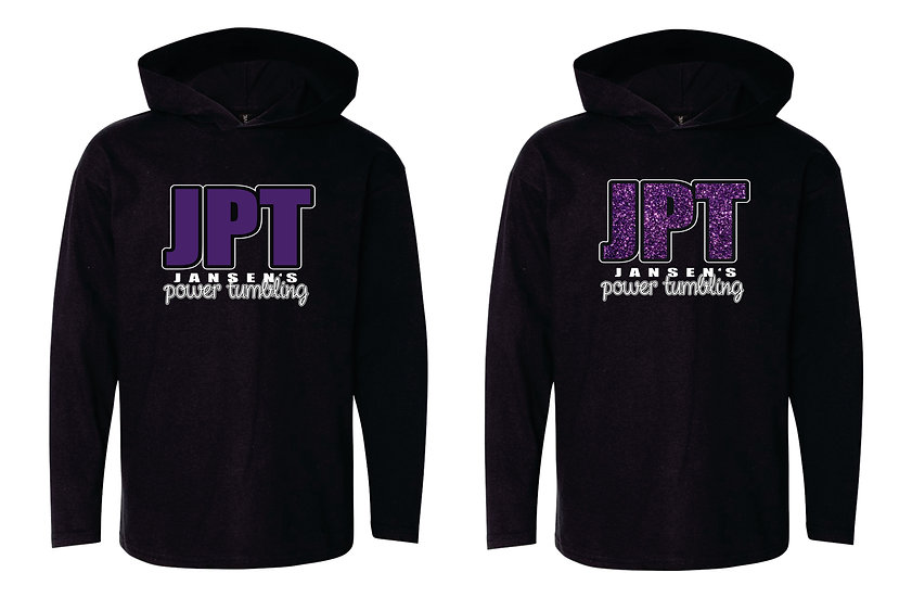 JPT Youth Lightweight Pullover