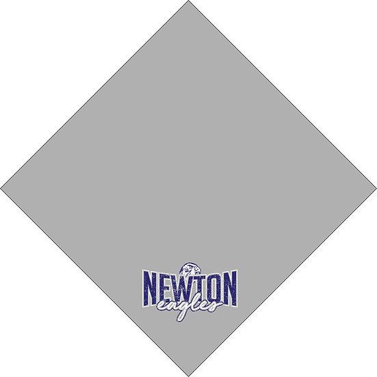 Newton Fleece Blanket
