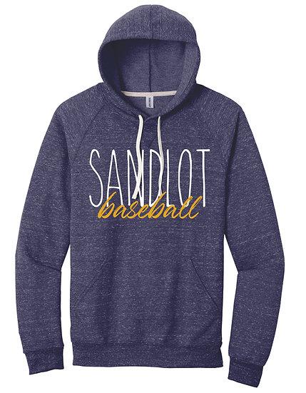 Sandlot Vintage Hoodie