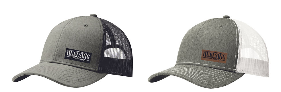 Trucker Hats With Patch