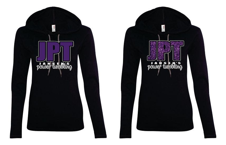 JPT Ladies Lightweight Pullover