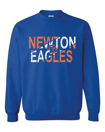 Newton Creckneck