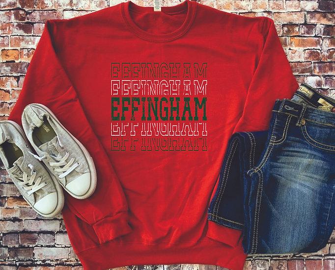 Effingham Crewneck