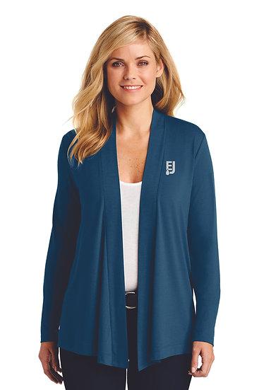 Port Authority® Ladies Concept Open Cardigan