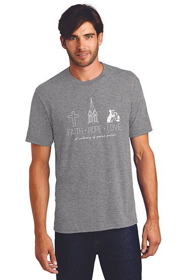Unisex TriBlend T-Shirt 2-Color Options