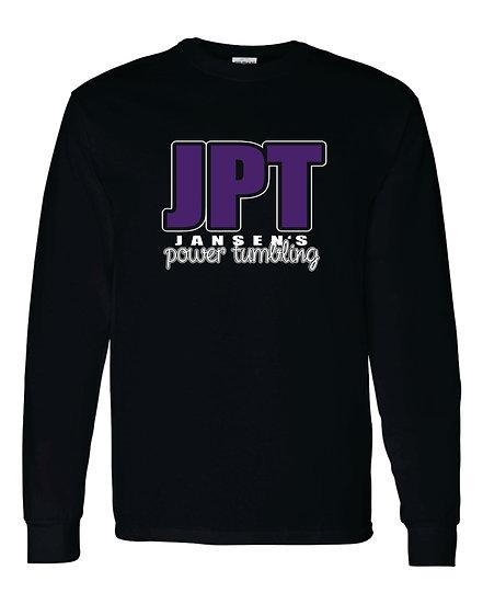 JPT Gildan Long Sleeve